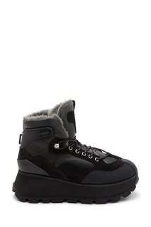 Комбинированные ботинки Sweet Ash