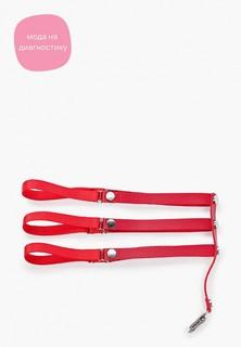 Подвязка Красная Жара