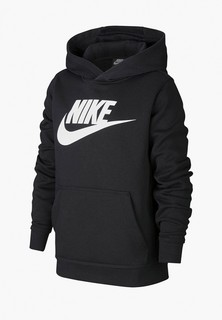 Худи Nike B NSW CLUB + HBR PO