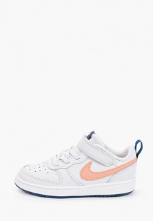 Кеды Nike NIKE COURT BOROUGH LOW 2 (TDV)