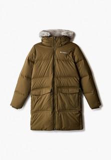 Пуховик Columbia Roan Prairie™ Mid Down Jacket