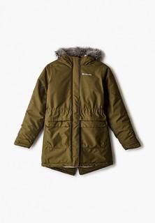 Парка Columbia Nordic Strider™ Jacket