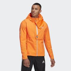 Куртка для бега WIND.RDY adidas Performance
