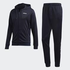 Спортивный костюм Linear French Terry adidas Sport Inspired