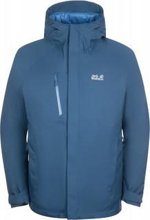 Куртка утепленная мужская Jack Wolfskin Troposphere, размер 58
