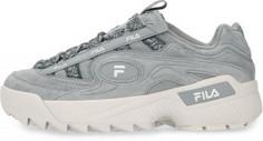 Кроссовки женские FILA D-Formation S, размер 34.5