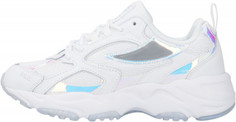 Кроссовки для девочек FILA CR-CW02 X Ray Tracer, размер 35