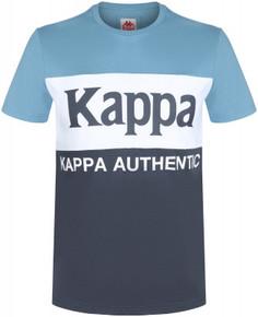 Футболка мужская Kappa, размер 46