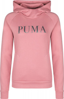 Худи женская Puma Athletic, размер 44-46
