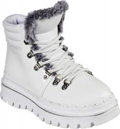 Ботинки утепленные женские Skechers Jammers, размер 41