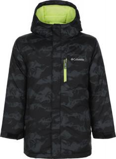 Куртка утепленная для мальчиков Columbia Alpine Free Fall™, размер 159-167