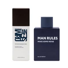 MAN RULES Набор Make Some Noise для мужчин
