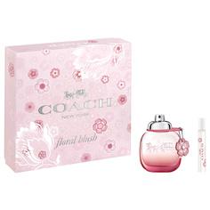 COACH Подарочный набор женский FLORAL BLUSH
