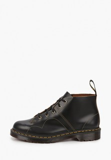 Ботинки Dr. Martens Church-Monkey Boot