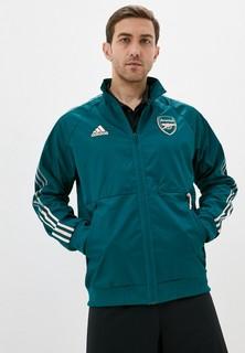 Ветровка adidas AFC ANTHEM JKT