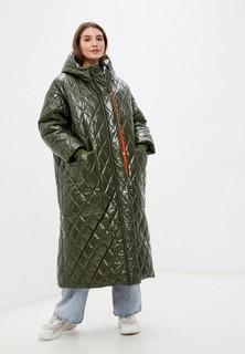 Куртка утепленная Medea Maris