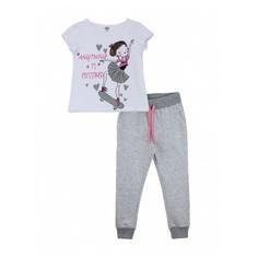 Спортивный костюм толстовка/футболка/брюки Mirdada