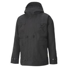 Куртка CSM Mid Length Jacket Puma