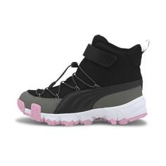 Детские ботинки Puma Maka V Jr