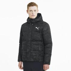 Куртка Camo Down Jacket Puma