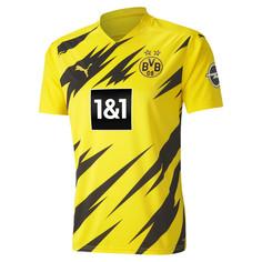 Футболка BVB HOME Shirt Replica SS Puma
