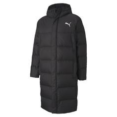 Куртка Long Oversized Down Coat Puma