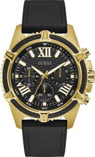 Мужские часы в коллекции Sport Steel Мужские часы Guess GW0053G3