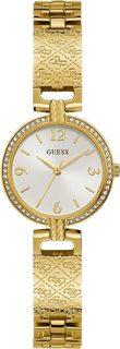 Женские часы в коллекции Dress Steel Женские часы Guess GW0112L2