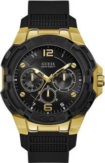 Мужские часы в коллекции Sport Steel Мужские часы Guess GW0100G1