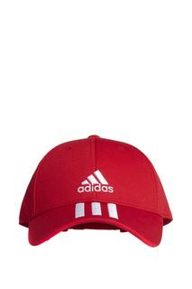 Бейсболка BBALL 3S CAP CT adidas