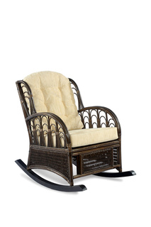 Кресло-качалка COMODO Экодизайн
