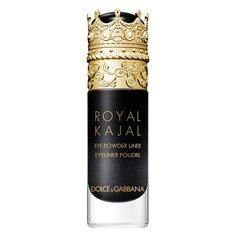 Пудровая подводка для глаз Royal Kajal, Midnight Black Dolce & Gabbana