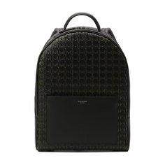 Кожаный рюкзак Mosaico Serapian