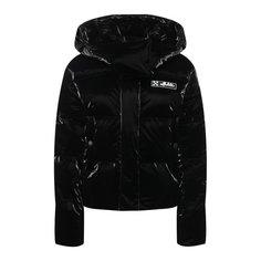 Пуховая куртка Off-White