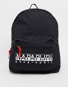 Черный рюкзак Napapijri Hack 2