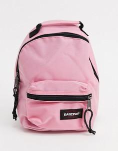 Миниатюрный розовый рюкзак Eastpak Orbit W
