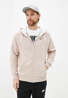 Толстовка Nike M NSW HOODIE FZ SWOOSH