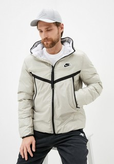Куртка утепленная Nike M NSW SYN FIL WR JKT MRBL RPL
