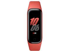 Умный браслет Samsung Galaxy Fit2 Red SM-R220NZRACIS