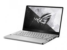Ноутбук ASUS ROG Zephyrus G14 GA401IU-HE189T 90NR03I5-M04660 (AMD Ryzen 7 4800HS 2.9 GHz/8192Mb/512Gb SSD/nVidia GeForce GTX 1660Ti 6144Mb/Wi-Fi/Bluetooth/14.0/1920x1080/Windows 10 Home 64-bit)