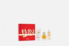Подарочный набор Giorgio Armani
