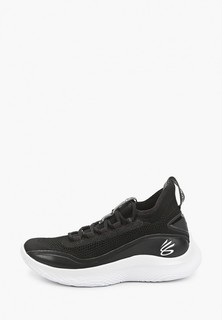 Кроссовки Under Armour CURRY 8
