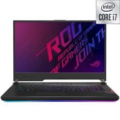 Ноутбук игровой ASUS ROGStrixSCAR 17 G732LXS-HG097T