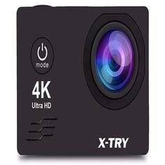 Видеокамера экшн X-TRY XTC163 NEO