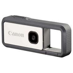 Видеокамера Full HD Canon IVY Rec Grey