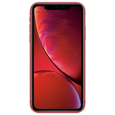 Смартфон Apple iPhone XR 64GB (PRODUCT)RED (MH6P3RU/A)