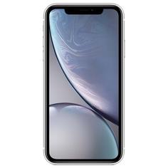 Смартфон Apple iPhone XR 128GB White (MH7M3RU/A)