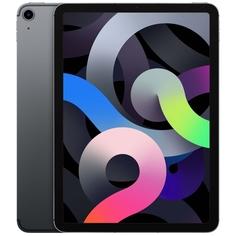 Планшет Apple iPad Air 10.9 Wi-Fi+Cellular 256GB Space Grey (MYH22RU/A)