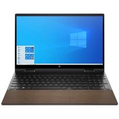 Ноутбук HP Envy x360 15-ee0010ur Black (22P05EA)