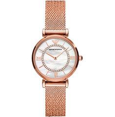 fashion наручные женские часы Emporio armani AR11320. Коллекция Gianni T-Bar